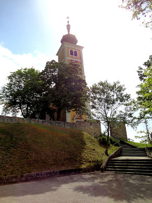 Bergkirche Donnerskirchen