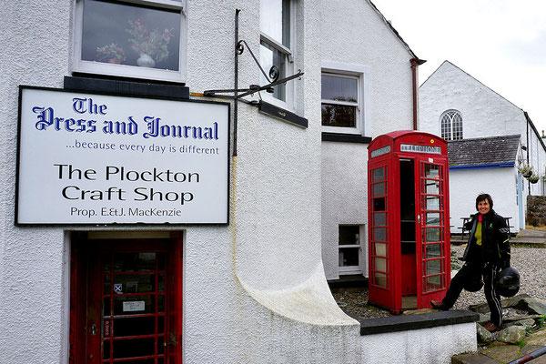 Plockton