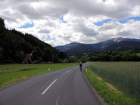 On Tour - Kohlplatz/Paisberg