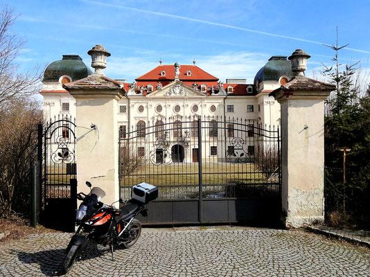 Schloss Ruegers / Riegersburg