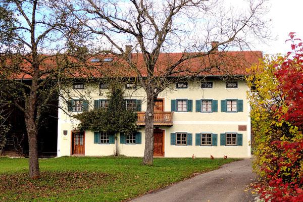 Gedenkstätte Franz Jägerstätter St. Radegund