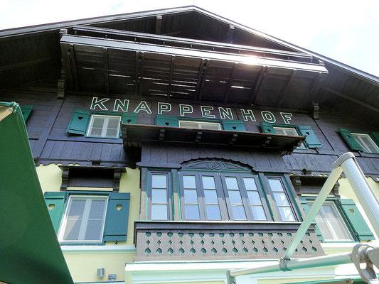 Knappenhof