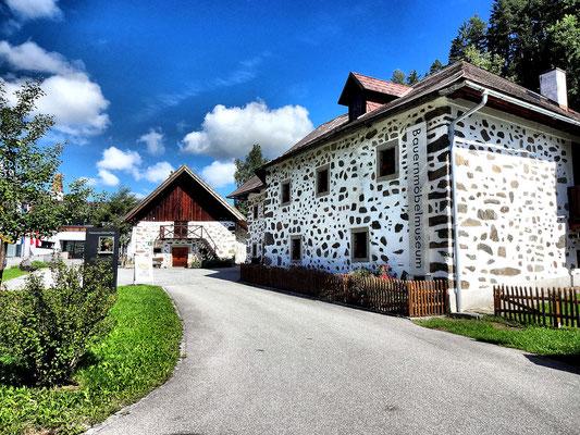 Hirschbach / Bauernmöbelmuseum