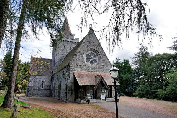 Crathie Kirke