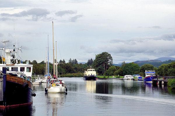 Caledonian Kanal