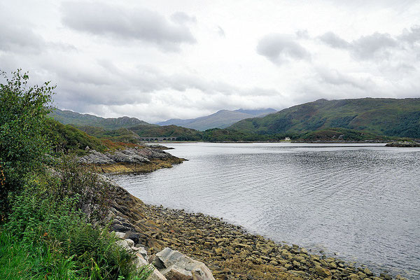 Loch nan Uamh