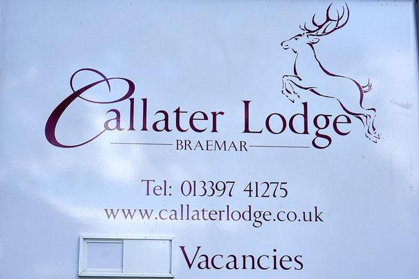 Braemer / Callater Lodge