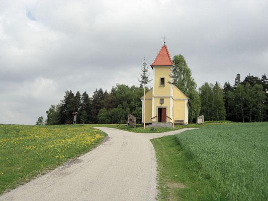 Kapelle on Tour