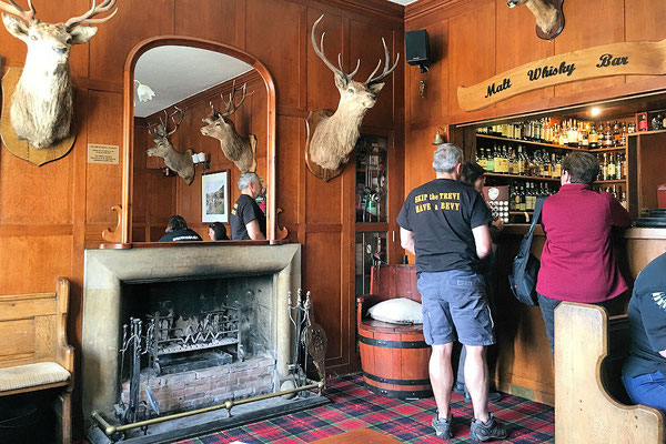 Braemer / Lodge Hotel - Bar