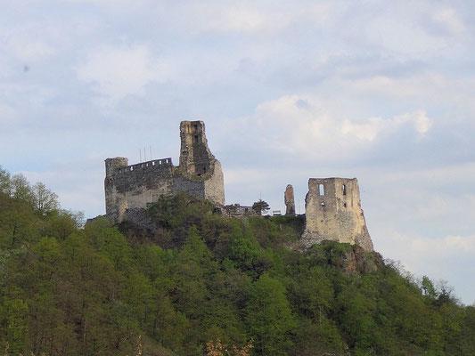 Burgruine Senfentenberg