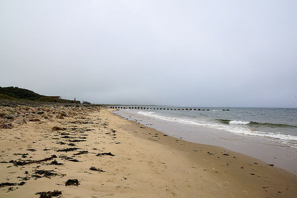 Lossiemouth / West Bay