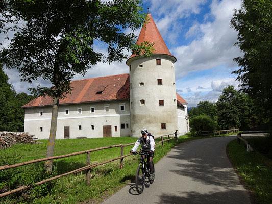 On Tour - Pichling