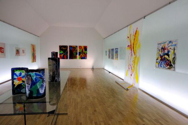 Galerie Stift Schlierbach