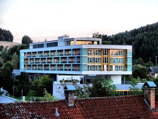 Bad Zell /Hotel Lebensquell