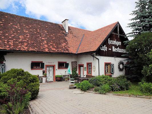 On Tour - Großfeistritz/Didi´s Heuriger