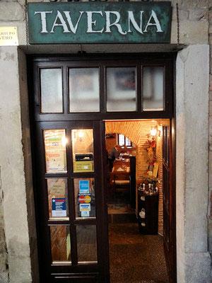 Motovun / Taverne Pod Voltom