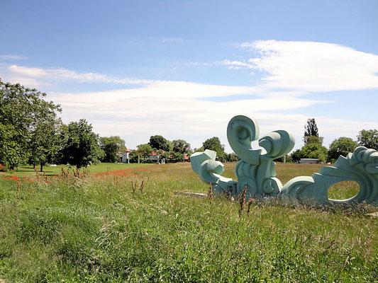 Skulpturenpark Winden