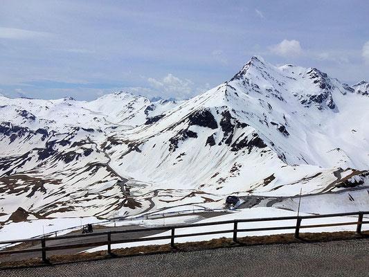 Edelweißspitze