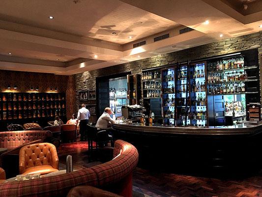 Great Scots Bar im Cameron House