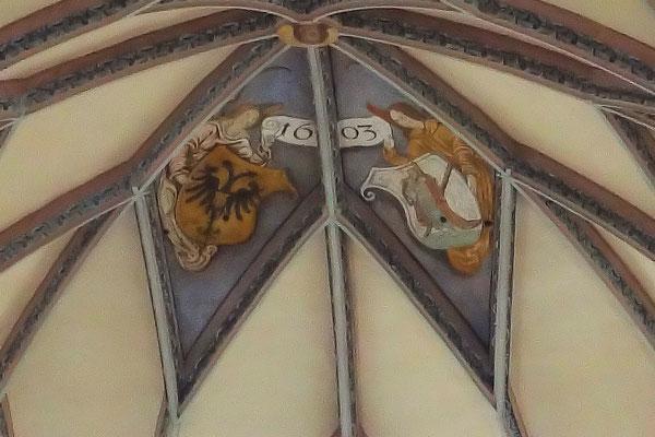 "Stiftskirche ""Zum heiligen Andreas"""