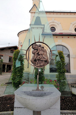 Wallfahrtskirche Maria Schmolln