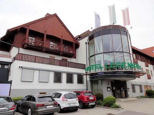 Hotel Legenstein