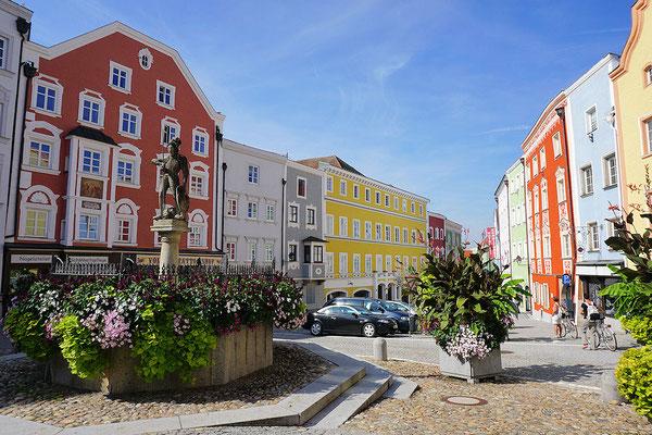 Altstadt Schärding
