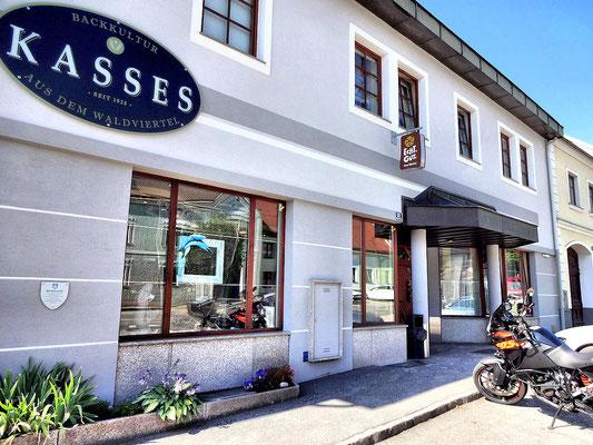 Bäckerei Kasses, Thaya