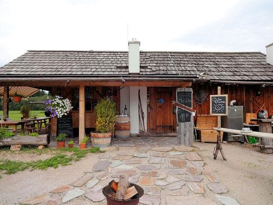 Steirerhütte