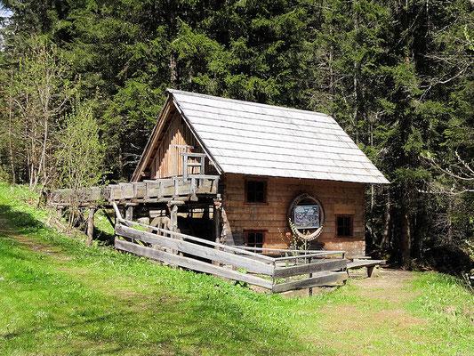 Mühle Granitzenbach