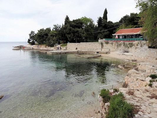 Laguna vor Porec