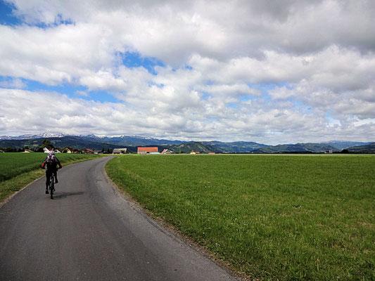 On Tour - Großfeistritz