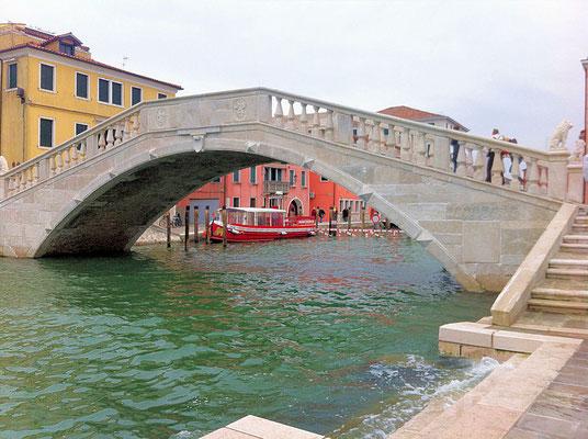 Chioggia Ponte Vigo