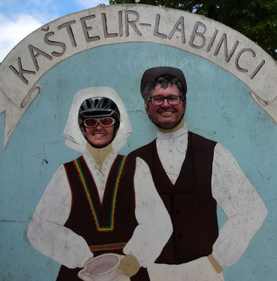 on Tour / Kastelir