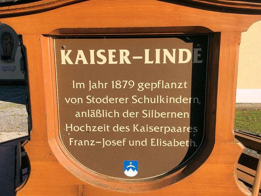 Kaiserlinde
