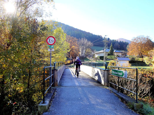 Traisentalradweg