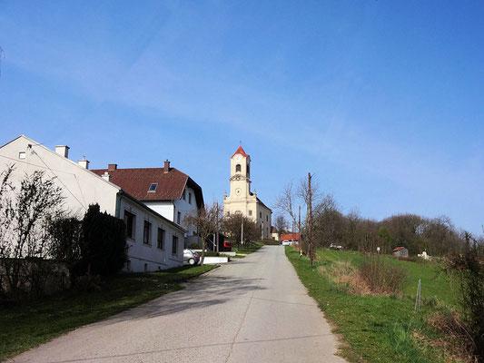Hl. Peter Paul Kirche von Stranzendorf