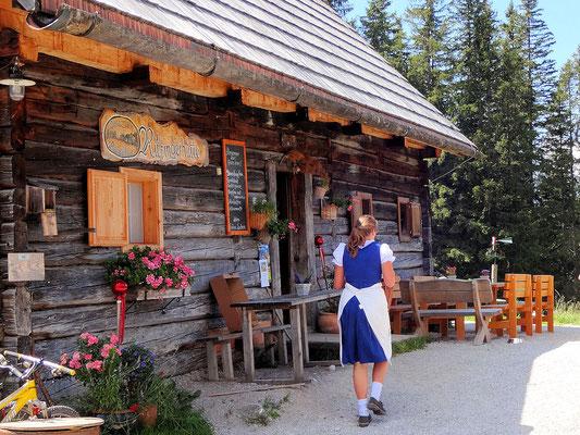 Ritzingerhütte