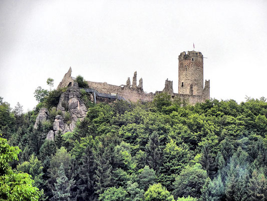 Schloss Waxberg