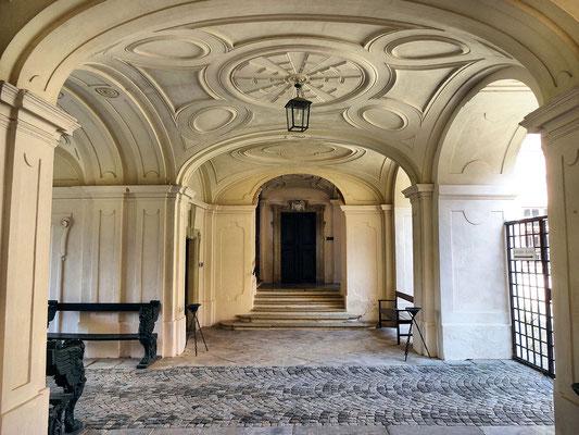 Riegersburg Schloss Ruegers