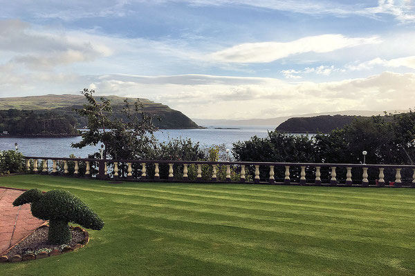 Portree/B&B Greenacres Guest House