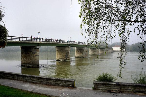 alte Innbrücke