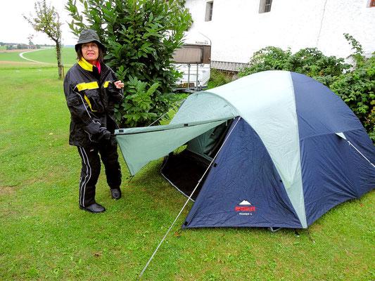 Hengstschlag/Camping Mühlviertelblick