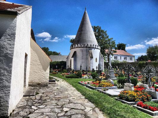 Pfarrkirche, Friedersbach