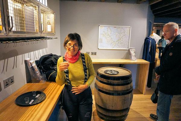 Talisker Destillery