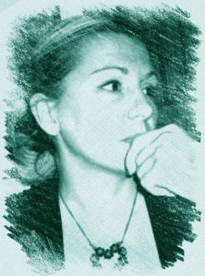 Mara Bignardi - Cons. Direttivo - Bibliotecaria residente a San Possidonio,  si occupa della progettazione e della realizzazione delle attività - Mamma di 1 bambino