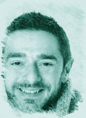 Mirko Ballerini - Socio -  Ingegnere elettronico, residente a San Possidonio, si occupa della realizzazione delle attività  - Papà di 1 bambino