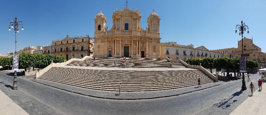 Kathedrale San Nicolò in Noto