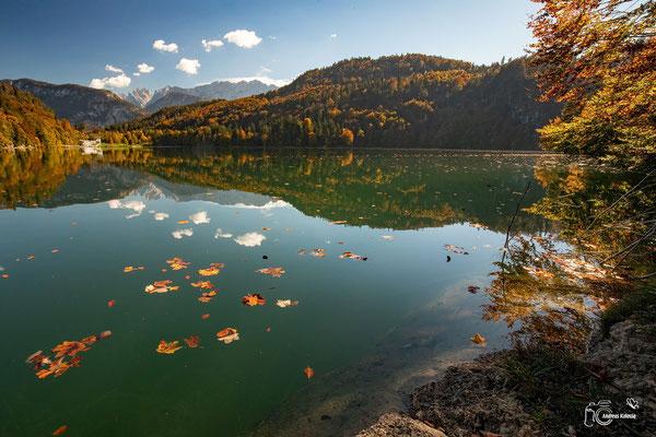 Bergsee- Tirol