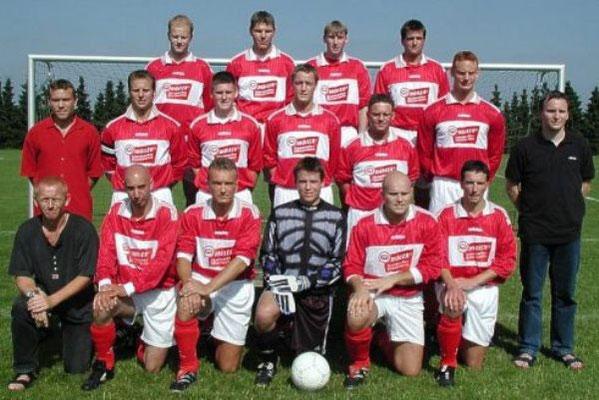 1. Herren - 2003/04